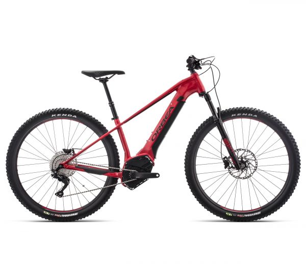 """Orbea Wild HT 30 Red / Black 2019 - 29"""" 500Wh -"""