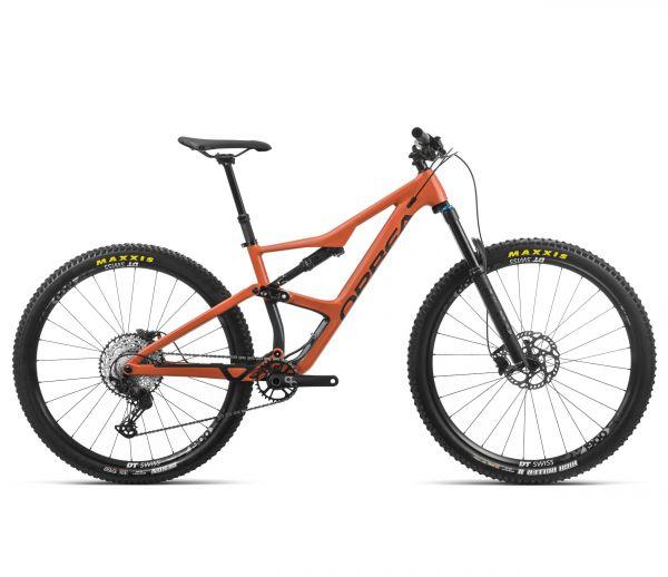 Orbea Occam H30 Orange/Blue 2020